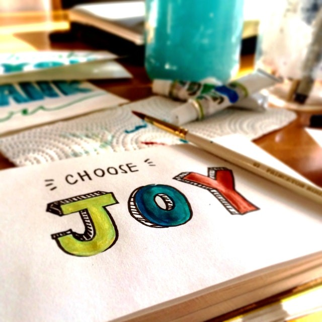 The Daily Reminder – Day 27: Emotional Health + Joy