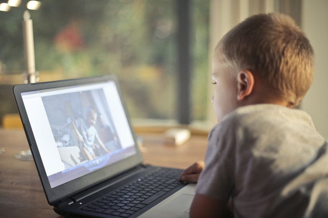 So what's the real story about our kids and screen time??